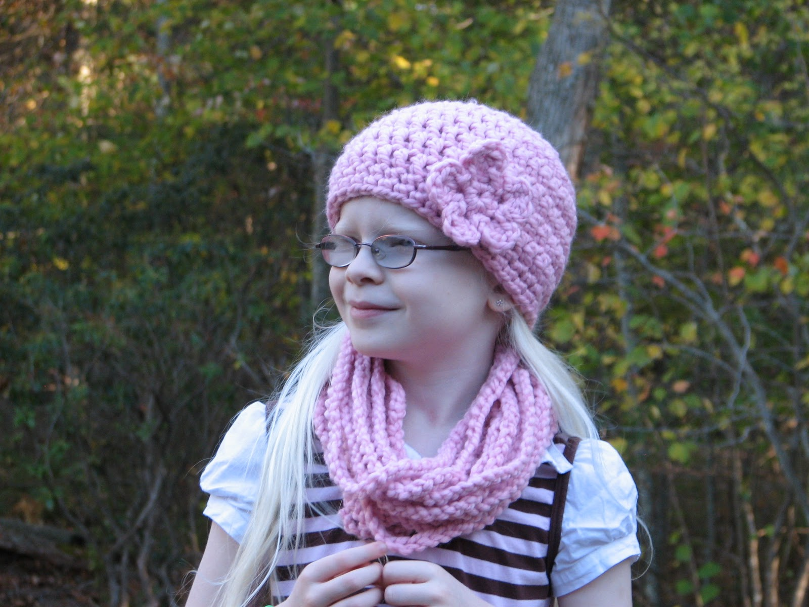 Free Patterns Crochet Winter Hats : Free Winter Hat Crochet Pattern - Ambassador Crochet ...