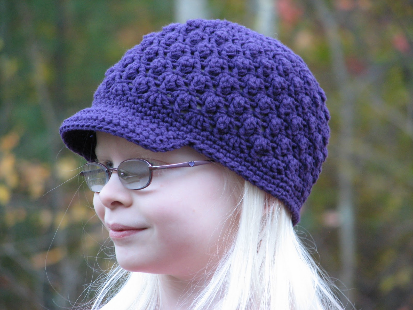 Donna's Crochet Designs Blog of Free Patterns