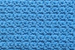 Crochet Stitches Grit : Grit Stitch Dishcloth v.1 Free Crochet Pattern - Ambassador Crochet ...