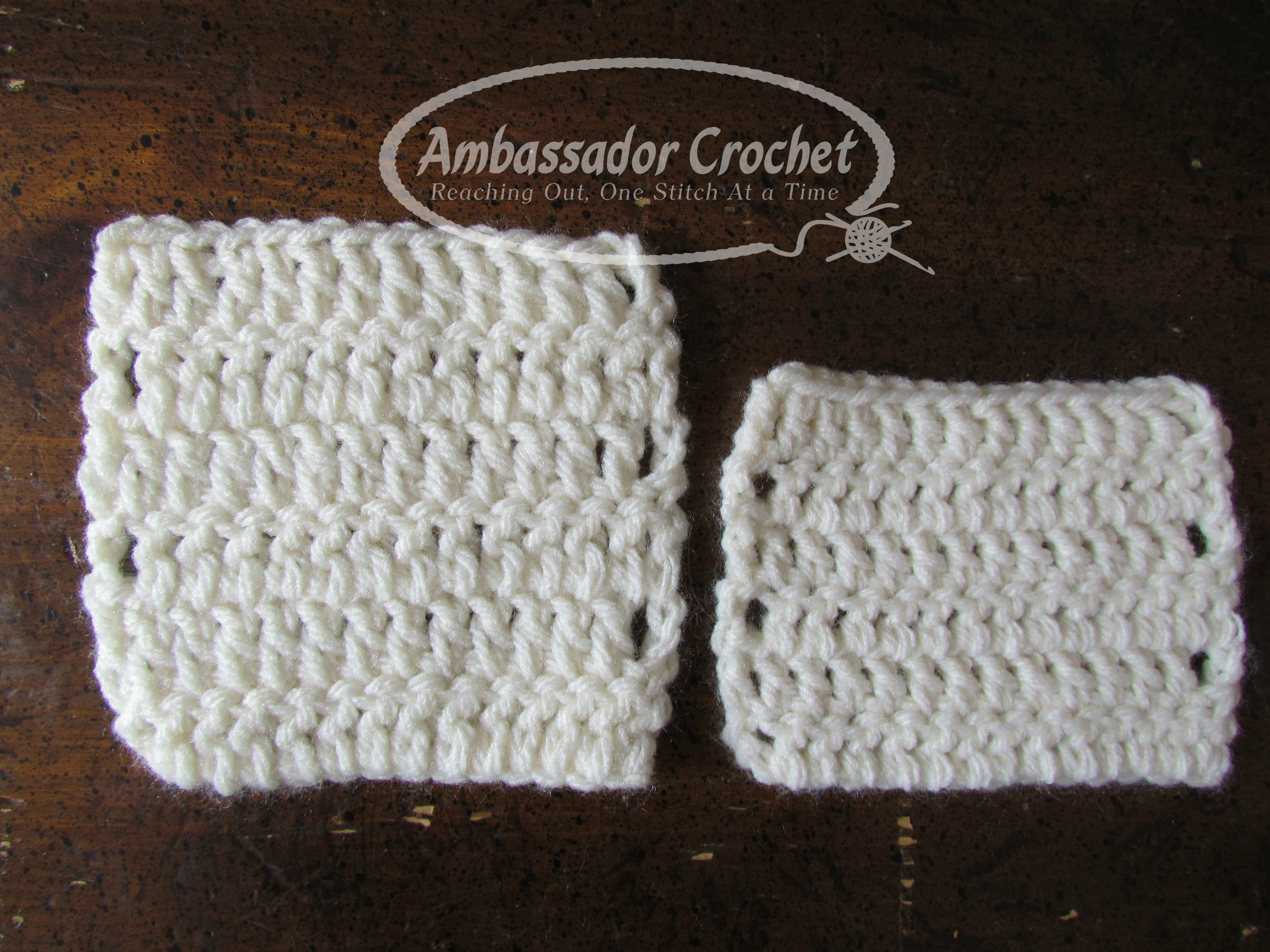 Crochet Gauge : Crochet Gauge Related Keywords & Suggestions - Crochet Gauge Long Tail ...