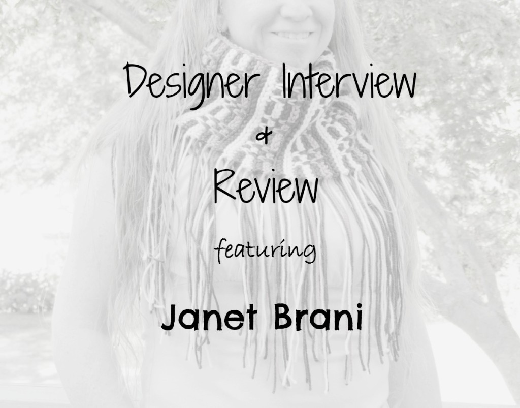 Janet Brani Interview