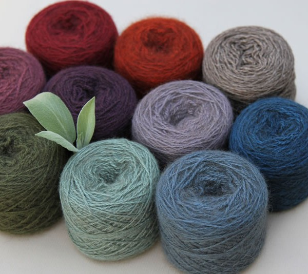 The 5 Most Expensive Luxury Yarns - Qiviut
