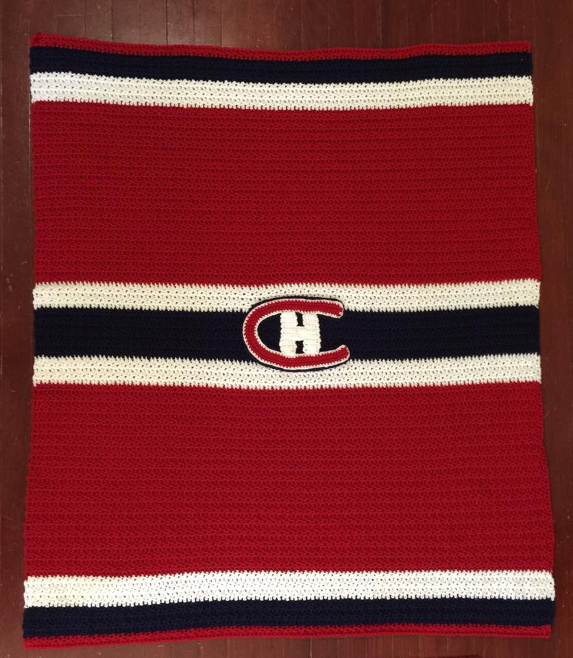 Jacob's Prayer Blanket crochet pattern - $3.50 crochet pattern by Ambassador Crochet ***Logo is NOT part of the pattern!***