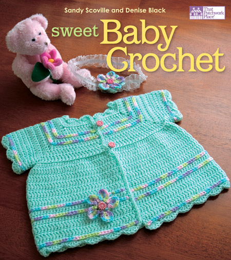 Crochet Books : ... Baby Crochet Book Review - Ambassador Crochet Ambassador Crochet