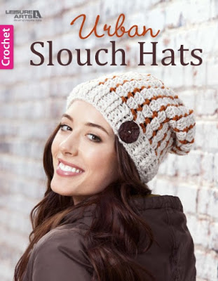 Urban Slouch Hats review - by Ambassador Crochet