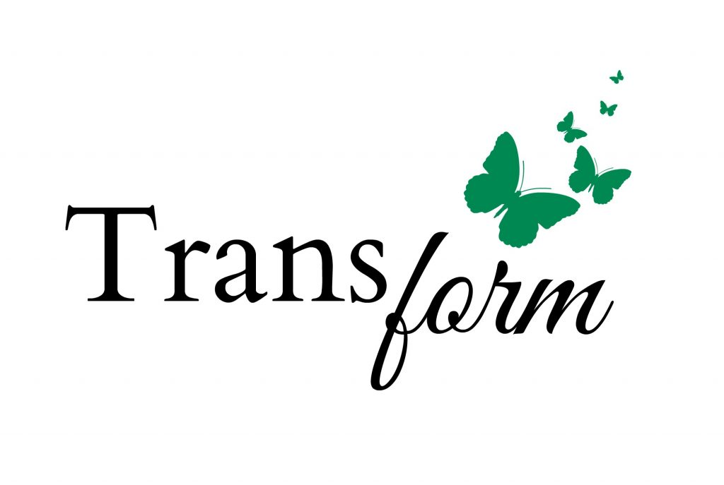 Goal setting challenge to finish the year strong includes my word of the year 2017 - Transform