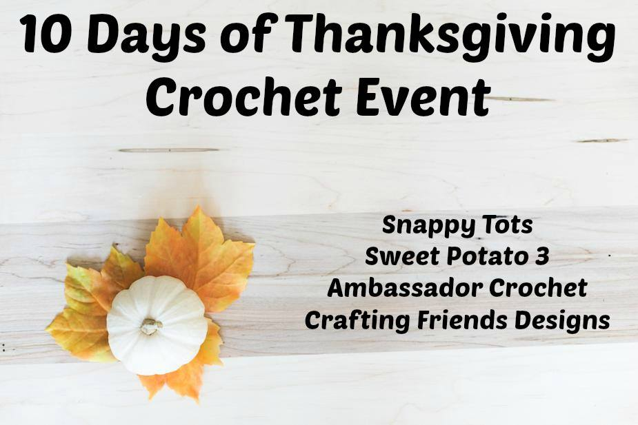 10 Days of Thanksgiving - Family - Day 1 celebrates family & children.