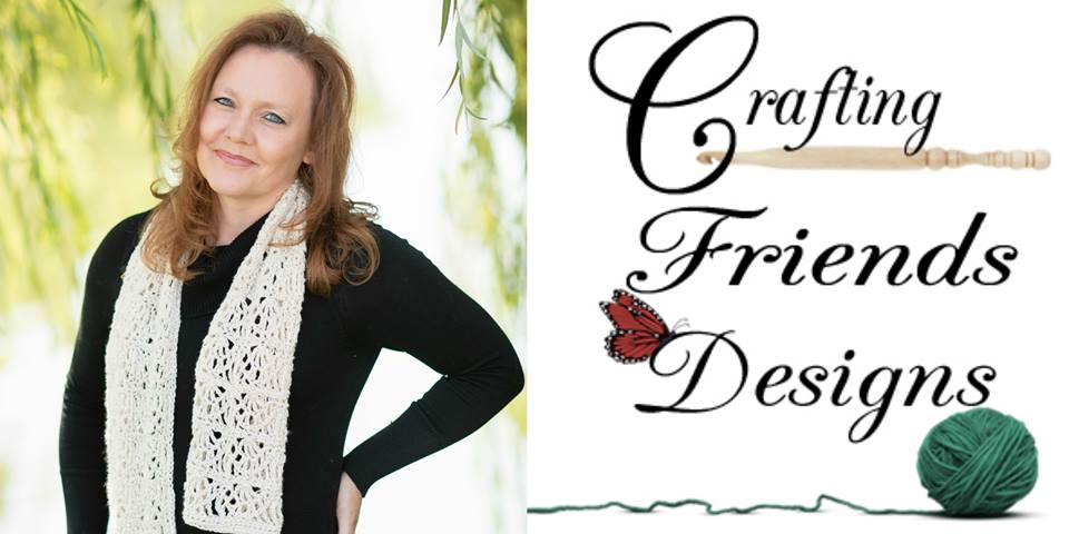 10 Days of Thanksgiving Crochet Event - Crafting Friends Designs