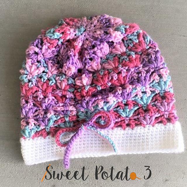 Woodland Hat by Sweet Potato 3