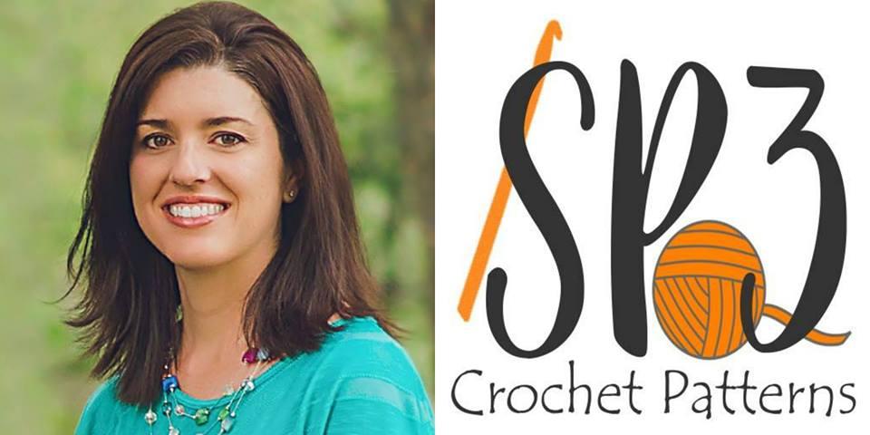10 Days of Thanksgiving Crochet Event - Sweet Potato 3