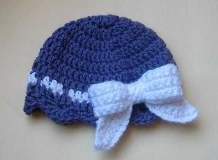 Wrapped in Love Hat – Free Crochet Pattern