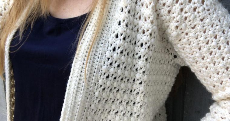 Crochet Fashion Roundup